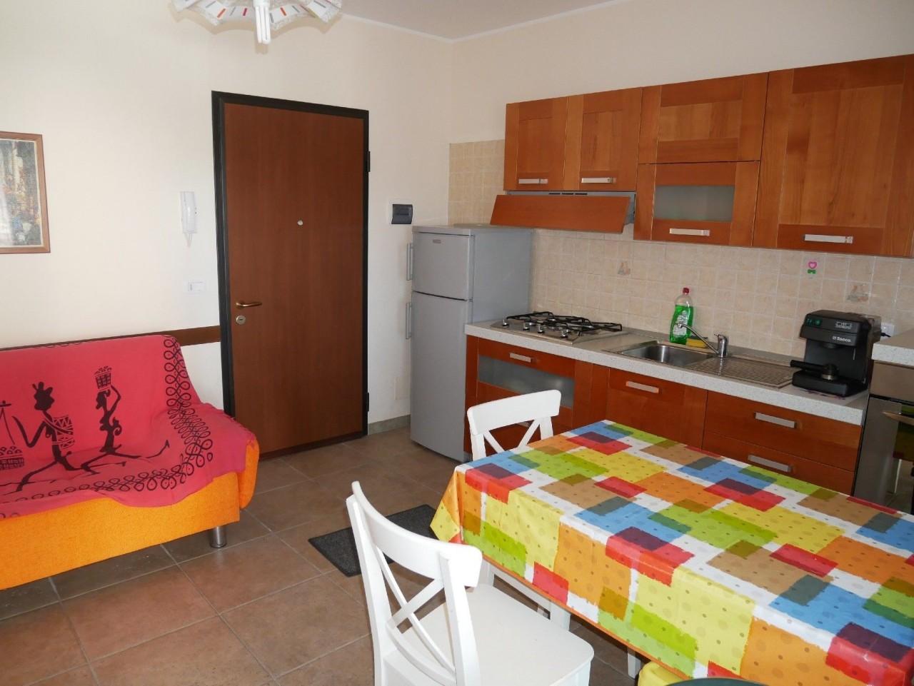 Appartamento in vendita a Vasto, 3 locali, prezzo € 95.000 | PortaleAgenzieImmobiliari.it