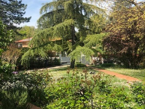 Riferimento LV48 - Villa in Vendita a Sala Baganza