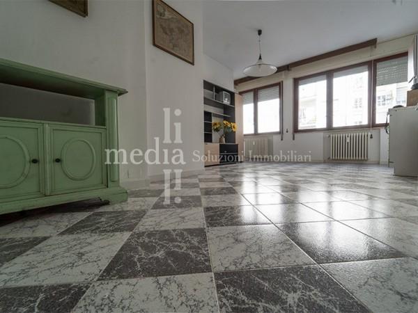 Riferimento 1741 - Appartamento in Vendita a Livorno