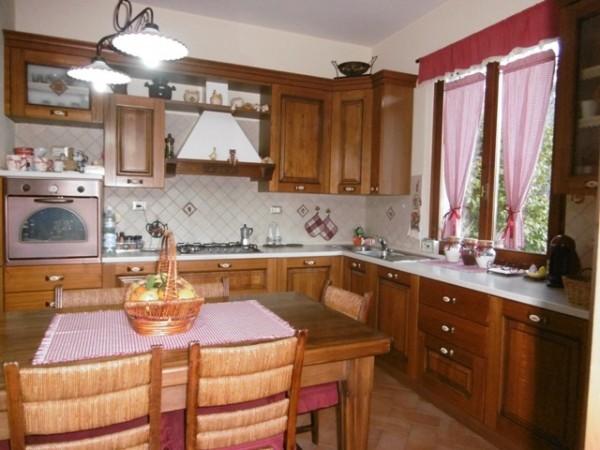 Riferimento 2258 - Terratetto in Vendita a Pistoia