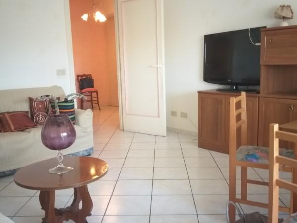 Riferimento A217T_E - Appartamento in Affitto a Civitavecchia