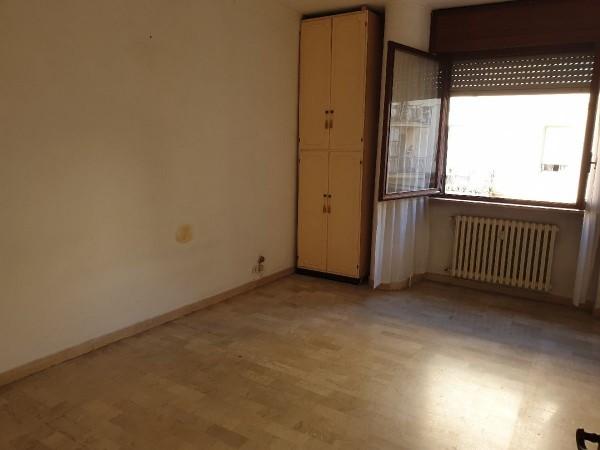 Riferimento 413A - Appartamento in Vendita a Centro-p.zza Matteotti