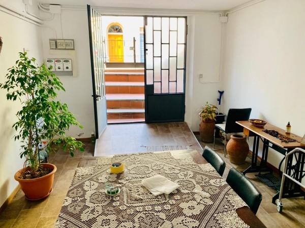 Riferimento A468 - Appartamento in Vendita a Sovigliana