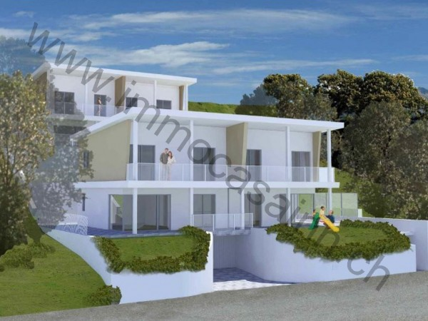 Ref. 504 - Casa for Sale in Cassina