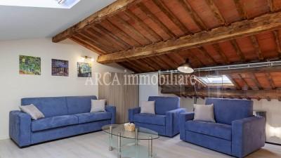 Appartamentoin Vendita, Pietrasanta - Centro - Riferimento: 2822
