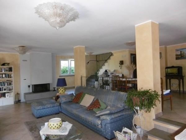 Riferimento 2289 - Villa Singola in Vendita a Pistoia