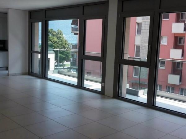 Riferimento 509A - Appartamento in Affitto a Lugano