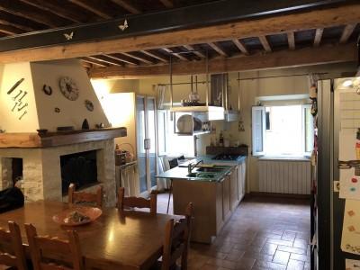 Appartamento In Vendita, Terricciola - Chientina - Riferimento: 643-foto1