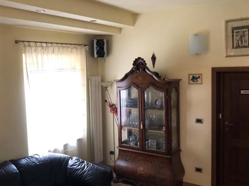 Appartamento In Vendita, Terricciola - Chientina - Riferimento: 643