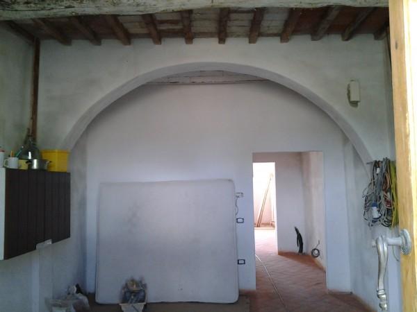 Riferimento CV9045 - Casa Colonica in Affitto a Castelfiorentino