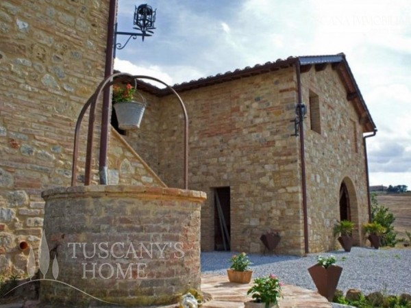 Reference VC362 - Farmstead for Sale in Asciano