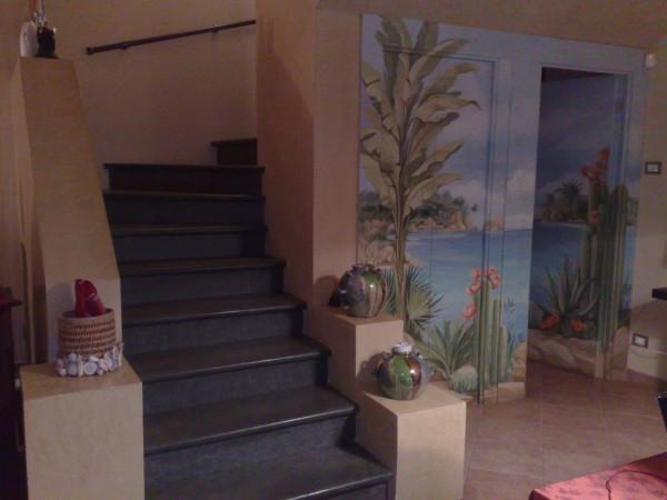 Riferimento 399 ML - Porzione Di Casa in Vendita a Marina Di Pietrasanta