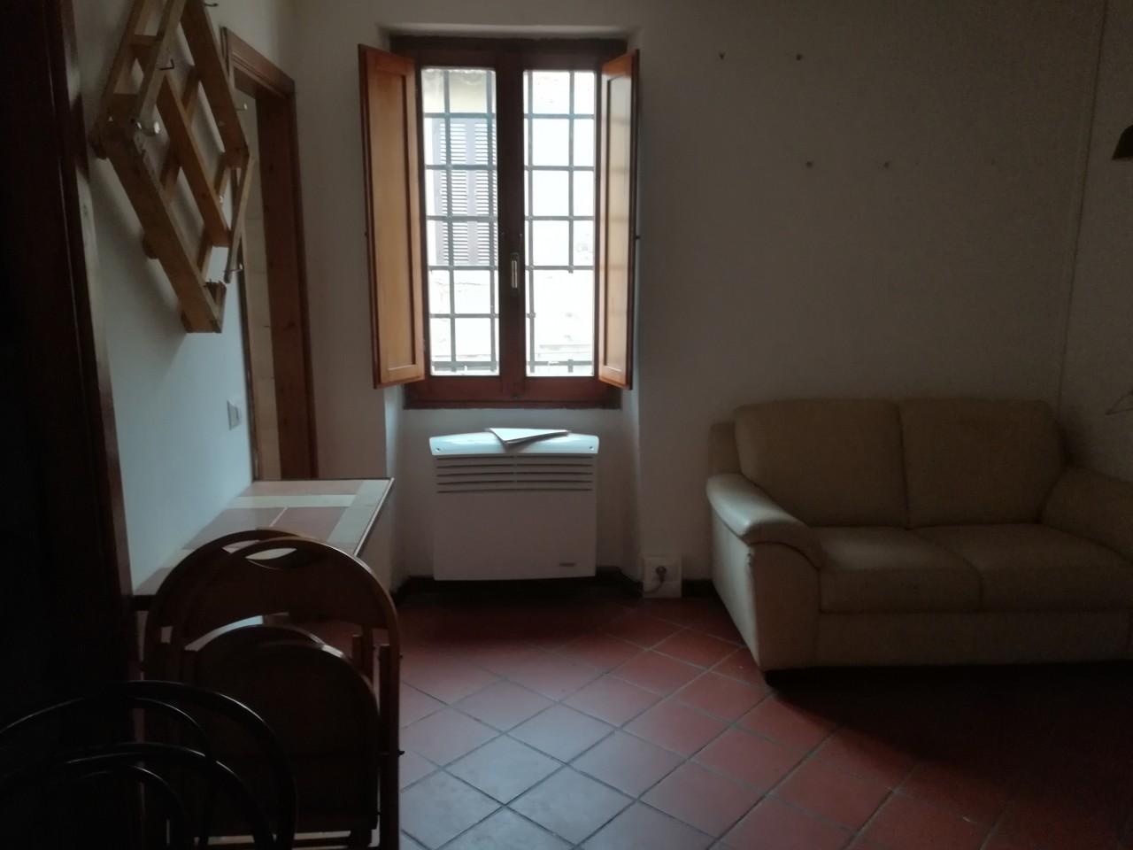 APPARTAMENTO in Affitto a Centro storico, Pistoia (PISTOIA)