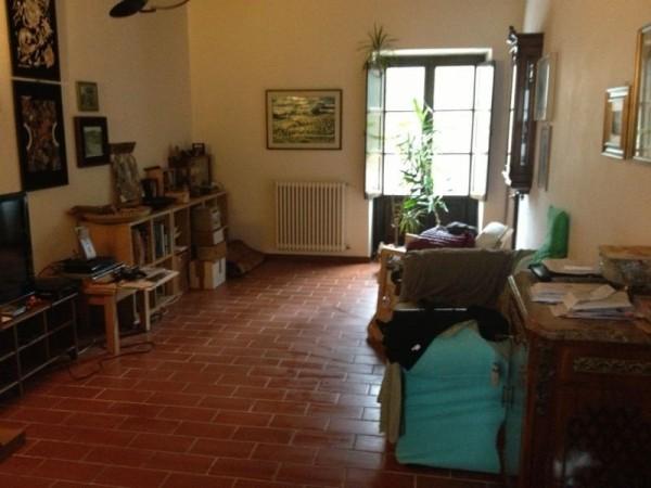 Riferimento 4M1.053 - Appartamento in Vendita a Quiesa