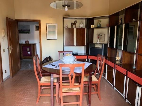 Riferimento A473 - Appartamento in Vendita a Montelupo Fiorentino