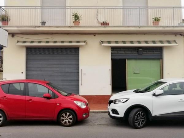 Riferimento 2M4501 - Locale Commerciale in Vendita a Torre Del Lago Puccini