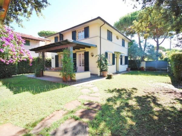Riferimento WA 15332 - Villa Singola in Vendita a Marina Di Pietrasanta