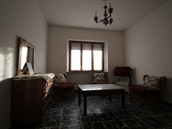 Reference A371 - Flat for Sale in Rapolano Terme