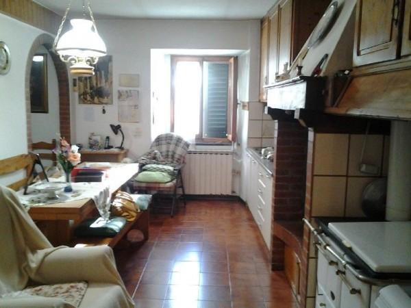 Riferimento MO1015 - Appartamento in Vendita a Fibbiana