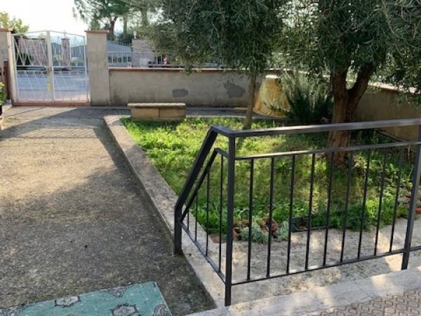 Riferimento A476 - Appartamento in Vendita a Cerreto Guidi