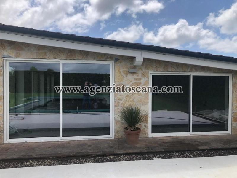 Villa Con Piscina in vendita, Pietrasanta -  47