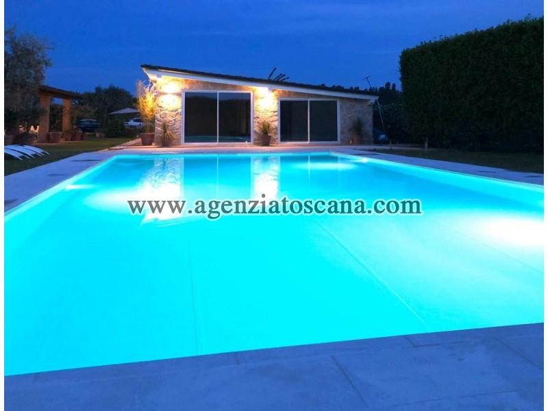 Villa Con Piscina in vendita, Pietrasanta -  41
