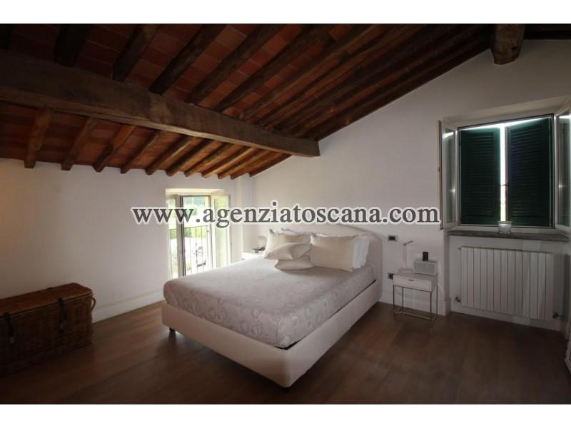 Villa Con Piscina in vendita, Pietrasanta -  35