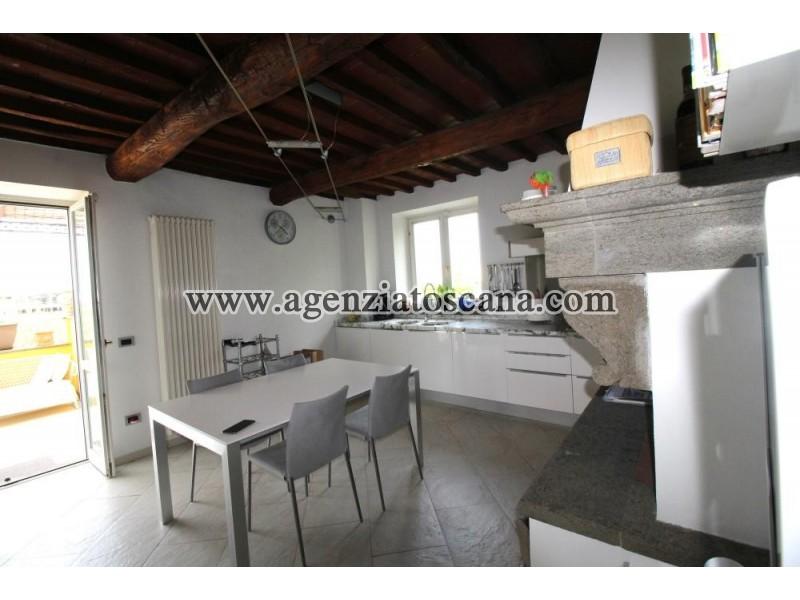 Villa Con Piscina in vendita, Pietrasanta -  28