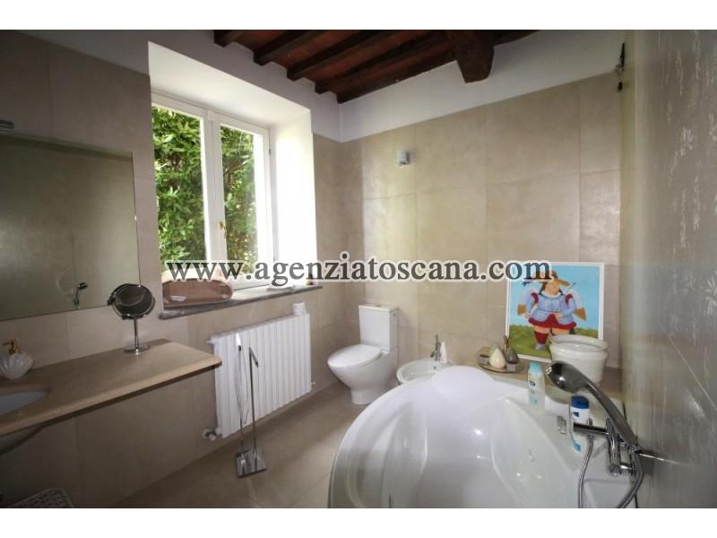 Villa Con Piscina in vendita, Pietrasanta -  22