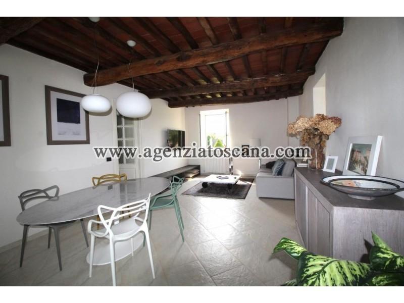 Villa Con Piscina in vendita, Pietrasanta -  19