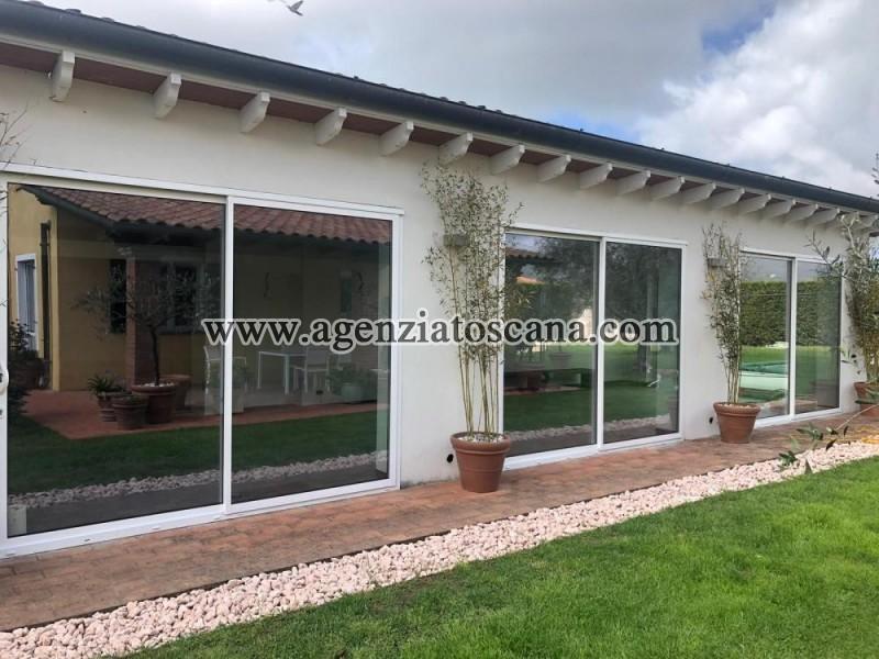 Villa Con Piscina in vendita, Pietrasanta -  46