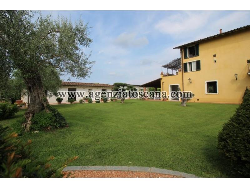 Villa Con Piscina in vendita, Pietrasanta -  7