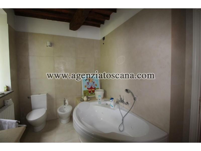 Villa Con Piscina in vendita, Pietrasanta -  24