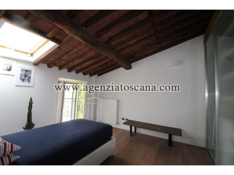 Villa Con Piscina in vendita, Pietrasanta -  38