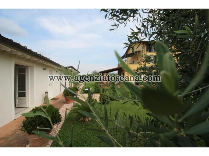 Villa Con Piscina in vendita, Pietrasanta -  4