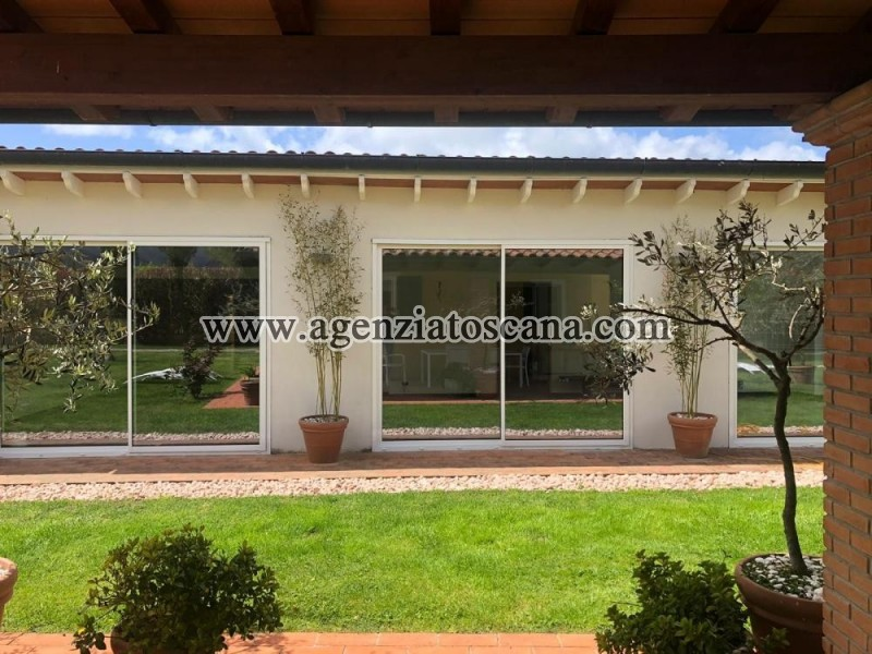 Villa Con Piscina in vendita, Pietrasanta -  42