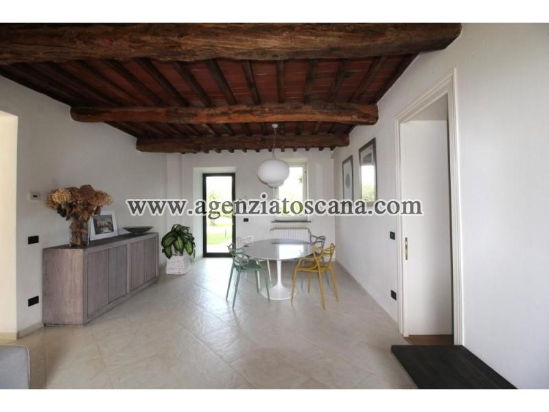 Villa Con Piscina in vendita, Pietrasanta -  20