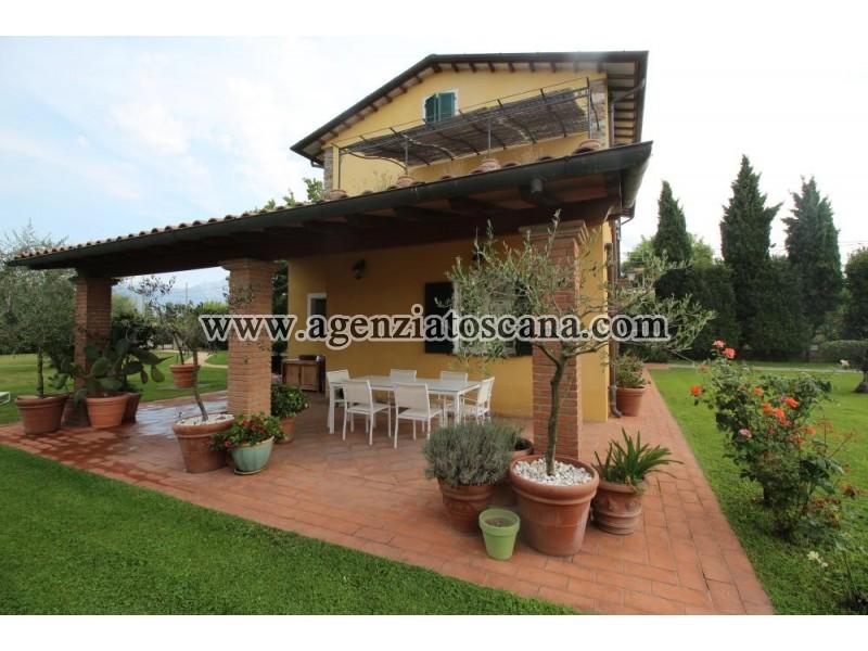 Villa Con Piscina in vendita, Pietrasanta -  13