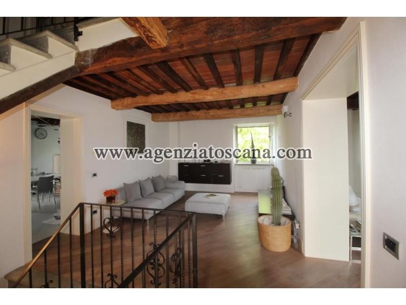 Villa Con Piscina in vendita, Pietrasanta -  30