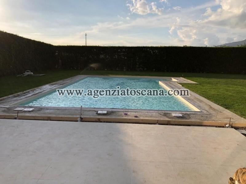 Villa Con Piscina in vendita, Pietrasanta -  45