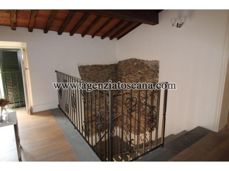 Villa Con Piscina in vendita, Pietrasanta -  39