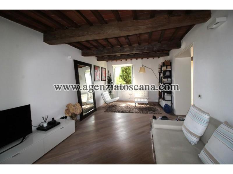 Villa Con Piscina in vendita, Pietrasanta -  27