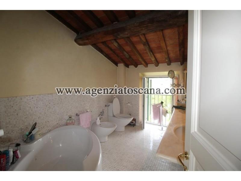 Villa Con Piscina in vendita, Pietrasanta -  37