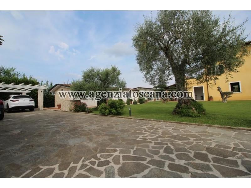 Villa Con Piscina in vendita, Pietrasanta -  9