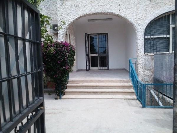 Riferimento A106R_E - Casa Indipendente in Affitto a Santa Marinella