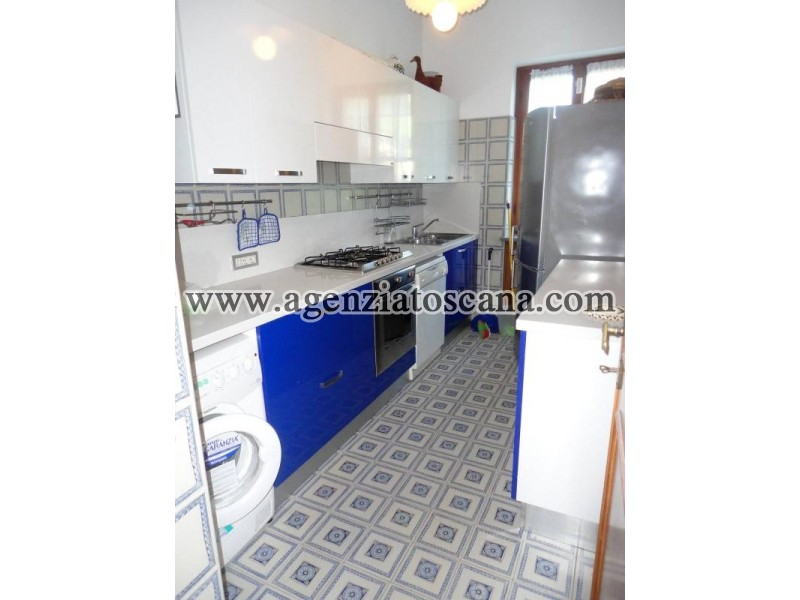 Appartamento in affitto, Forte Dei Marmi - Caranna -  6