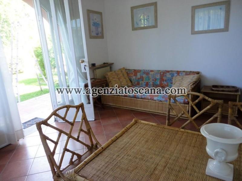 Appartamento in affitto, Forte Dei Marmi - Caranna -  7