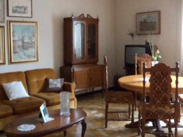 Riferimento 422A - Appartamento in Vendita a Centro-p.zza Matteotti