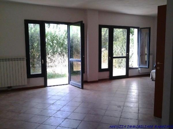 Riferimento CF1001 - Appartamento in Vendita a Castelfiorentino