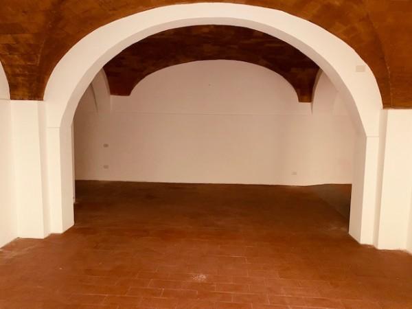 Riferimento A479 - fondo commerciale in Affitto Annuale Commerciale a Empoli - Empoli Centro Storico
